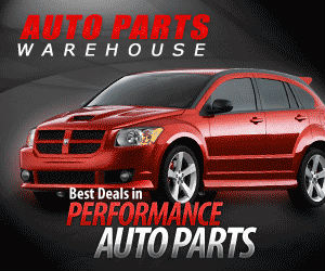 Auto Part Warehouse