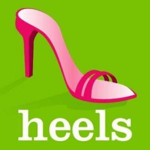 Heels te devuelve el 5% del total de tus compras con Tuvuelto.com