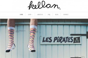Kellan Apparel