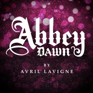 Avril Lavigne con Abbey Dawn