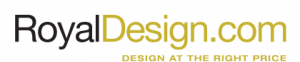 Royal Design logo